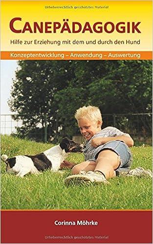 Book Canepädagogik