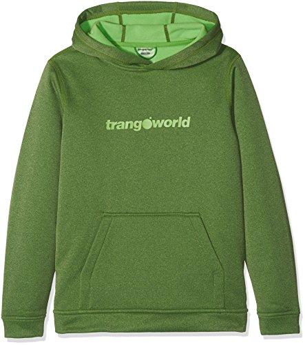 Trangoworld Sweatshirt Nogat by Trangoworld