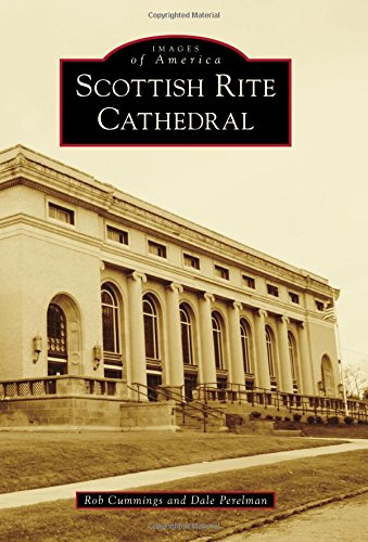 Scottish Rite Cathedral (Images of America)