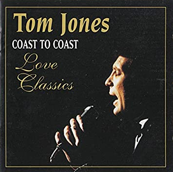 Live 60s/70s (C2C TV Shows) by Tom Jones: Amazon co uk: Music