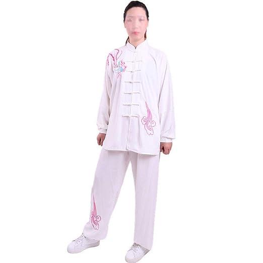 yjll Traje Chino Traje Tang - Traje Tradicional Chino Artes ...