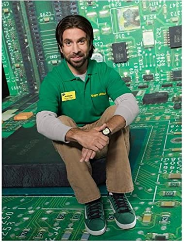 Chuck Tv Series Joshua Gomez As Morgan Grimes Seated In Circuits 8 X 10 Inch Photo At Amazon S Entertainment Collectibles Store Joshua eli gomez (born november 20, 1975) is an american actor best known for his role as morgan grimes on chuck. chuck tv series joshua gomez as morgan grimes seated in circuits 8 x 10 inch photo