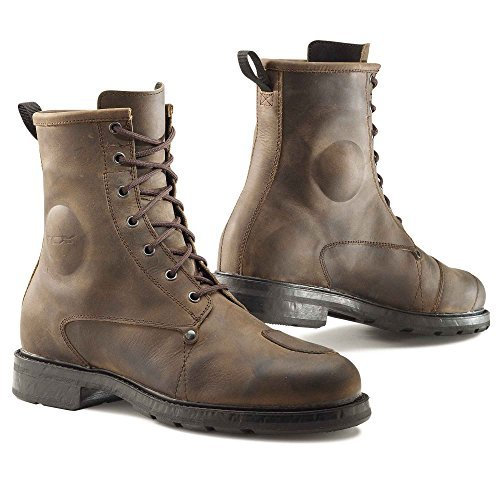 TCX X-Blend Waterproof Men's Vintage Brown Boots, 12-1/2