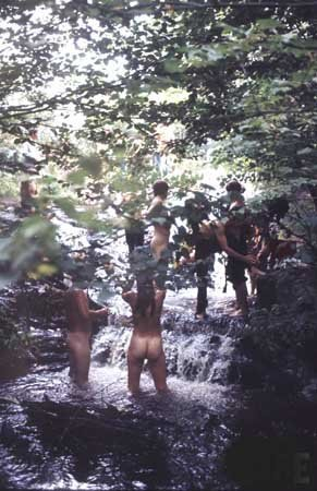 Nude pictures from woodstock