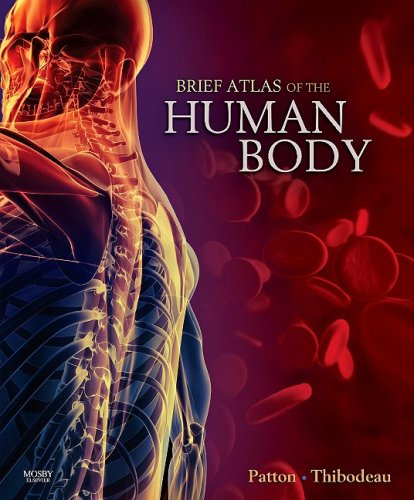Brief Atlas of the Human Body t/a Anatomy & Physiology for sale  Delivered anywhere in USA