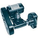 DUMORE Interchangeable Spindle Tool Post Grinder - Model .: 57-031 Motor: 3/4 HP, Open Type, Fan Cooled Horsepower: 3/4 HP