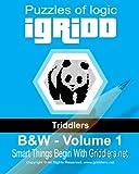 iGridd Triddlers, Griddlers Team, 148013192X