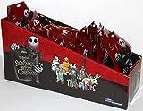 Nightmare Before Christmas Minimates Series 1 Display Box (Includes 18 Blind Bag Minimates)