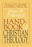 img - for New & Enlarged Handbook of Christian Theology book / textbook / text book
