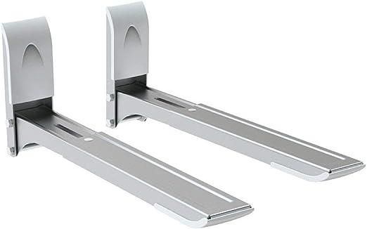 Maclean Brackets MC-607 - Soporte de pared para microondas (hasta ...