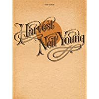 Neil Young: Harvest. Partitions pour Tablature Guitare Facile, Guitare