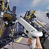 (1 Pair) Ermorgen VR Controller Gun Case Compatible