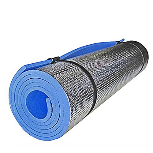🥇 Leoie – Esterilla de yoga antideslizante para actividades en interiores