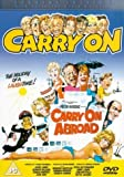 Carry on Abroad (Region 2)
