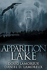 Apparition Lake by Daniel D. Lamoreux ebook deal