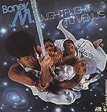 Boney M Nightflight To Venus 1978 UK vinyl LP K50498