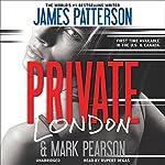 Private London | James Patterson,Mark Pearson