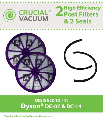 dyson 07 hepa filter - 4