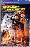 Back To Future Iii