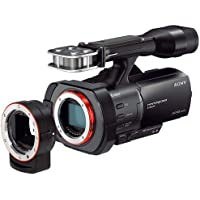 Sony NEXVG900 Full Frame Interchangeable Lens Camcorder Video Camera Body Only - International Version (No Warranty)