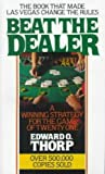 Beat the Dealer, Edward O. Thorp, 0394416333