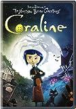 Coraline (2D Version) by Focus Features