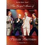 Gospel Music of The Statler Brothers, Vol. 1