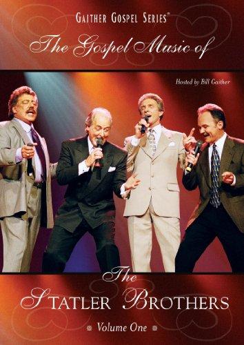 Gospel Dvd - Gospel Music of The Statler Brothers, Vol. 1