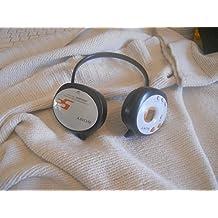 Sony SRF-HM01V S2 Sports Walkman Street Style Headphone Radio (Discontinued by Manufacturer)