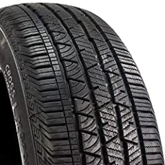 Continental CrossContact LX Sport  The Continental CrossContact LX Sport is a touring all season tire manufactured for SUV and crossover utility vehicles. The tire performs excellently in most on and off-road situations. Continental offers a ...