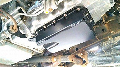 EVO-1091B Protek Pentastar 3.6L Oil Pan Skid JK