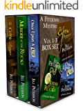 A FITZJOHN MYSTERY VOL 1-3 BOX SET