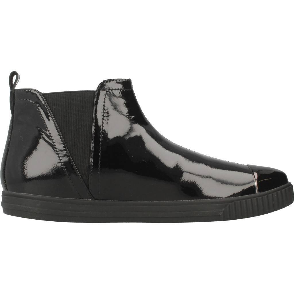 es 0 Amalthia Amazon Zapatos 38 Size Geox D641MF000EVC9999 XxYAnI1