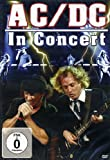 AC/DC: In Concert [DVD] [NTSC]