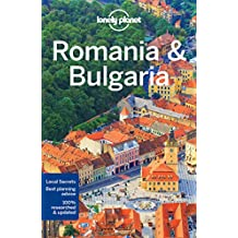 Lonely Planet Romania & Bulgaria 7th Ed.: 7th Edition