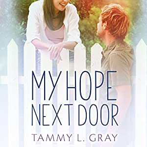 My Hope Next Door Audiobook