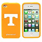 NCAA Tennessee Volunteers Mascotz Cover for iPhone 4