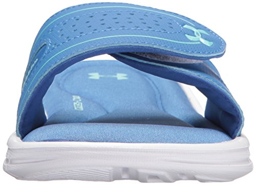 Under Armour UA W Ignite VII SL, Women's Shower & Bath Shoes Tropical Tide/Mediterranean
