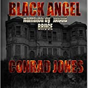 Black Angel : Hunting Angels Series, Book 2  | Conrad Jones