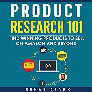 Product Research 101 Audiobook