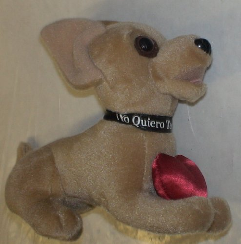 Taco Bell Chihuahua 6