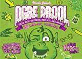 Ogre Drool, Patrick Merrell and Bathroom Readers' Institute Staff, 162686070X
