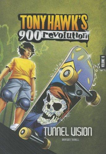 Tunnel Vision (Tony Hawk's 900 Revolution)