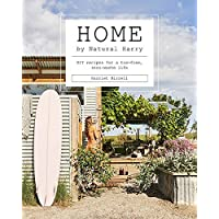 Home by Natural Harry: DIY recipes for a tox-free, zero-waste life