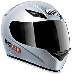 AGV K3 Solid Helmet