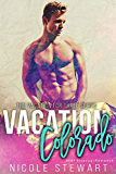 Vacation Colorado: MMF Bisexual Romance (English Edition)