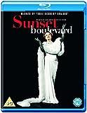 Sunset Boulevard [Reino Unido] [Blu-ray]