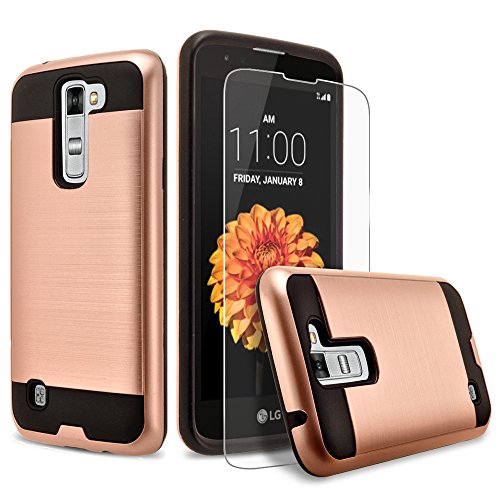 2 Piece Hybrid Shockproof Circle Protector product image