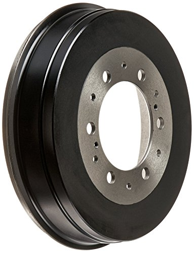 Centric 122.44046 Rear Brake Drum