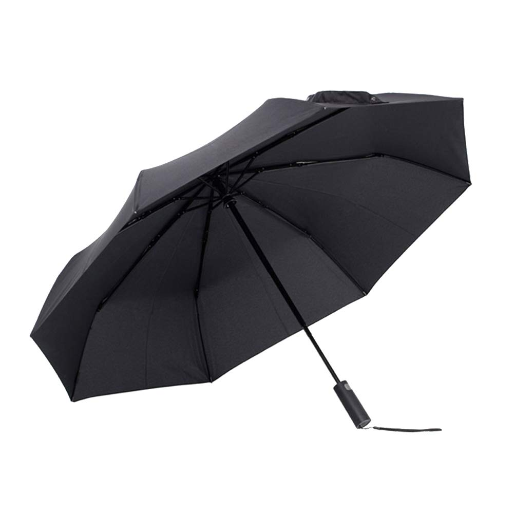c398e379551a Amazon.com: Mijia Windproof Travel Umbrella Automatic Open Close ...